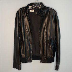 SPURR black jacket